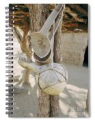Kitchen Utensils Spiral Notebook
