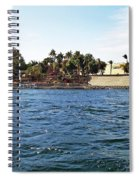 Kitchener Island Aswan Spiral Notebook