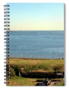 Kittery Point 2 Spiral Notebook