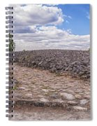 Kiviksgraven Spiral Notebook