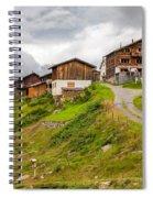 Kleblealm Spiral Notebook