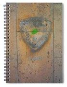 Klee Spiral Notebook