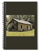 Knees Buckling Spiral Notebook