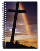 Knockmealdown Mountain, County Spiral Notebook