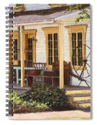 Knowlton Lac Brome Spiral Notebook