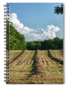 Knox Farm 11625 Spiral Notebook