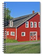Knox Farm 5138a Spiral Notebook