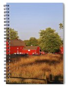 Knox Farm 5194 Spiral Notebook