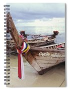 Koh Phi Phi Spiral Notebook