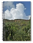 Koko Crater Trail Spiral Notebook