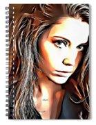Kora Spiral Notebook