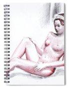 Kore Spiral Notebook