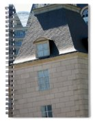 Korshak Dallas Spiral Notebook