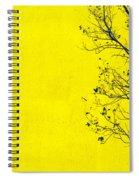 Krishna Spiral Notebook