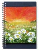 Kristy's    44 Spiral Notebook