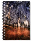 Krka National Park Spiral Notebook