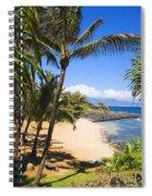 Kuau Cove Spiral Notebook