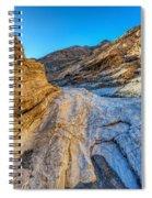 L A Y E R S Spiral Notebook