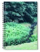 L Spiral Notebook