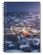 La Arboleda Spiral Notebook