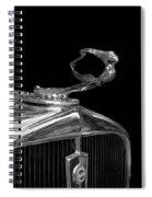 La Gioconda Spiral Notebook
