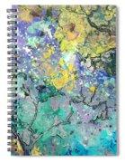 La Provence 08 Spiral Notebook