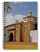 La Rabida Monastery - Huelva Spiral Notebook
