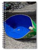 La Tinosa Spiral Notebook