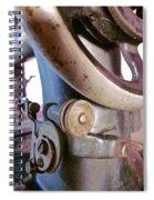 Labor Of Love Spiral Notebook