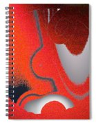 Labremains Spiral Notebook