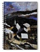Laforet Vresse Spiral Notebook