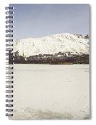 Laguna Capri Spiral Notebook