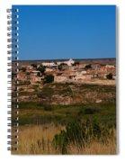 Laguna Pueblo Spiral Notebook