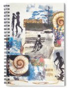 Lajolla Spiral Notebook