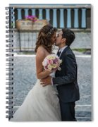Lake Albano Spiral Notebook