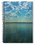 Lake Calhoun 3804 Spiral Notebook