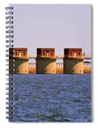 Lake Murray S C 2 Spiral Notebook