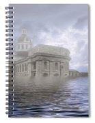 Lake Ontario 2115 Spiral Notebook
