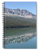Lake Sherbourne Spiral Notebook