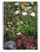 Lake Tahoe Beauties Spiral Notebook