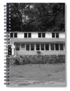 Lake Waramaug Casino Spiral Notebook