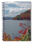 Lakes Perfection Spiral Notebook
