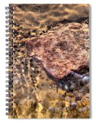 Lakescapes 4 Spiral Notebook