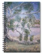 Lakeside Limbs Spiral Notebook