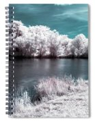 Lakeside4 Spiral Notebook