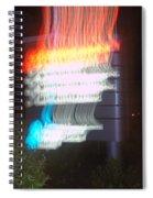 Lancaster General Emergency Room Spiral Notebook