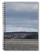 Land Between The Lakes National Recreation Area Spiral Notebook