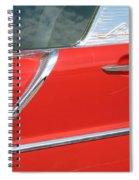 Landau Spiral Notebook