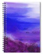 Landscape 081610 Spiral Notebook