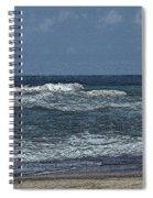 Landscape  #750 Spiral Notebook